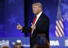 """Construcción del muro fronterizo iniciará antes de lo programado: Trump (Video) (conectaabogados) Tags: antes construcción fronterizo iniciará muro"""" programado trump video"""