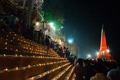 VaranasiDevDeepawali_018 (SaurabhChatterjee) Tags: deepawali devdeepawali devdiwali diwali diwaliinvaranasi saurabhchatterjee siaphotographyin varanasidiwali