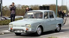 Renault 10 (XBXG) Tags: 977cse95 renault 10 renault10 r10 30ème salon des belles champenoises époque reims marne 51 grand est grandest champagne ardennes france frankrijk vintage old classic french car auto automobile voiture ancienne française vehicle outdoor