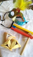 Purim assortment (bobmendo) Tags: purim assortment set collage