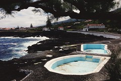 poolSide (.maique.) Tags: travel portugal island pico azores iphone iphone5 procamera vscocam skinnyjrjr