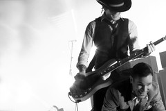 McFly brighton 2013 336 (donkeyjacket45) Tags: music hat rock concert cowboy brighton ride mr live centre pop fiona dougie mcfly poynter mckinlay brightoncentre dougiepoynter antastic fionamckinlay brighton2013 mrantastic