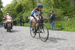 Rossella Ratto break (anMarton) Tags: ladies cycling women belgie vrouwen geraardsbergen wielrennen gooik 2013