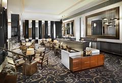 アフタヌーンティーで人気のホテル セント レジス バンコク