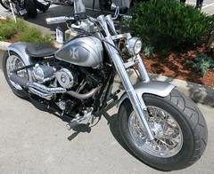 $25,000 (D70) Tags: show canada vancouver bc motorcycles 25 exile trev 000 deeley shorenswine