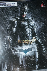 Dark Knight Trilogy (misterperturbed) Tags: batman dccomics squareenix darkknight playartskai darkknightrises darkknighttrilogy
