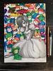 Rina (Alini_Ly) Tags: anime manga kawaii 6b ilustra nankin hidrocor