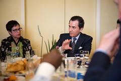 IFPMA-ITU Ministerial Roundtable Breakfast