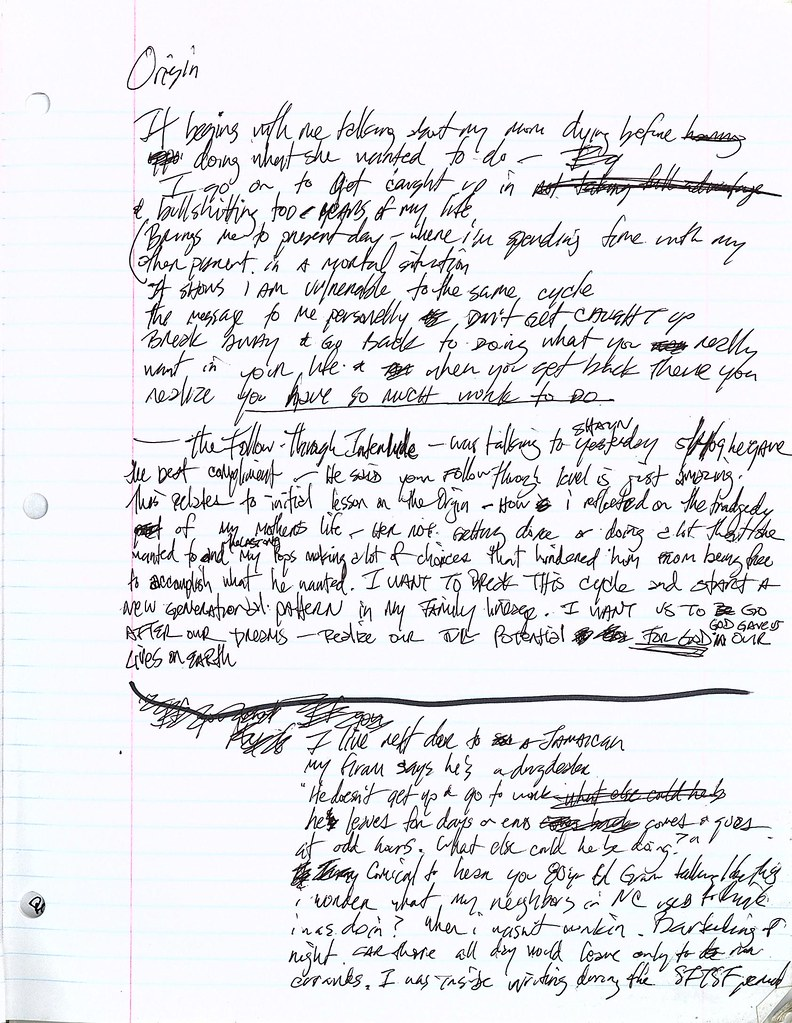 the world s newest photos of scribbles and writing flickr hive mind blacknotebook2009 pg 11 liquidbonez tags writing handwriting notebook artist pages scan thoughts