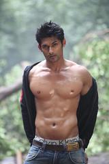 viraj deshpande (shirtlesss1) Tags: gay shirtless male actors yummy handsome hunk jeans biceps toned abs sixpack malemodel shinchan allamericanguys shirtlessjeanscute