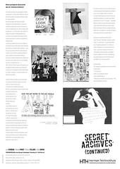 secret archives (Benoit Piret) Tags: art portraits galeries belgium belgique collages bruxelles flipchart peintures expos artiste contemporain benoitpiret