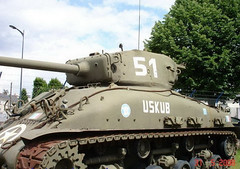"M4A1 Sherman (6) • <a style=""font-size:0.8em;"" href=""http://www.flickr.com/photos/81723459@N04/9632657985/"" target=""_blank"">View on Flickr</a>"