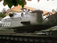 "M48 Patton (11) • <a style=""font-size:0.8em;"" href=""http://www.flickr.com/photos/81723459@N04/9663115277/"" target=""_blank"">View on Flickr</a>"