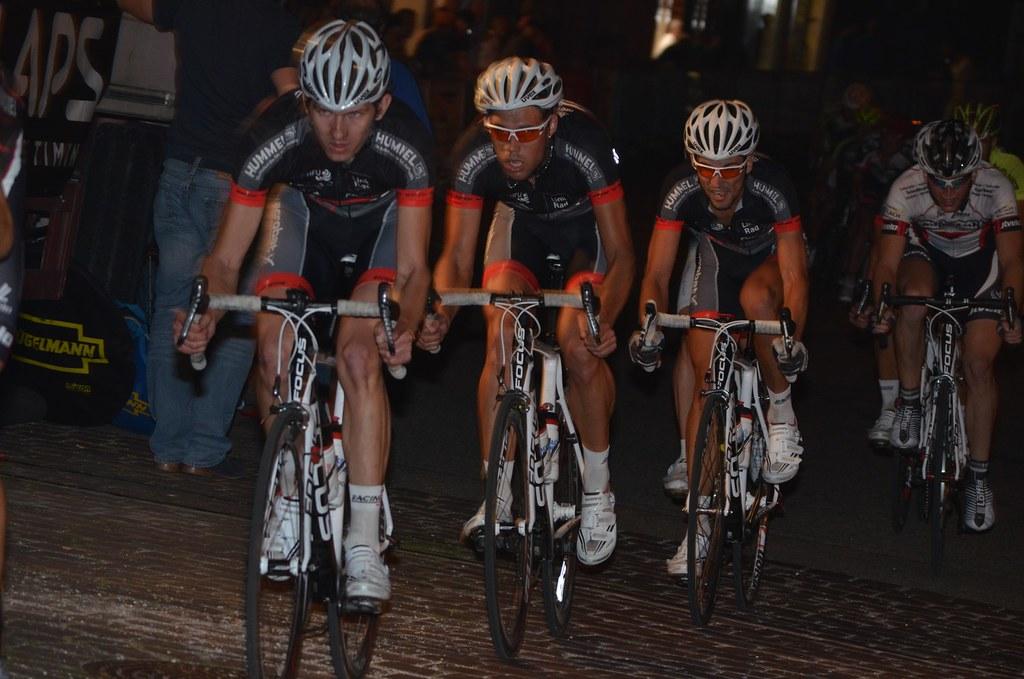 Die Mannschaftsleistung stand einmal mehr im Vordergrund bei den RACING STUDENTS_
