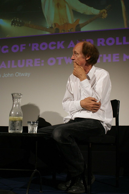 Otway the Movie Q&A 6