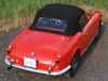 04 Alfa Romeo Giulietta:Giulia Spider ´61-'65 Verdeck rs 04