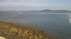 A walk thr Castle Island (bjustice4) Tags: ocean park castle water boston island fort massachusetts sail independence castleisland southie so surgarbowl flickrandroidapp:filter=none soboston sugarbowlatcastleisland