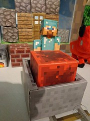 Time to Play 2013 Jazwares Minecraft 14 (IdleHandsBlog) Tags: toys videogames collectibles jazwares minecraft