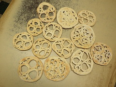 Apollonian Grisini (fdecomite) Tags: cooking circle packing math gasket apollonian grisini