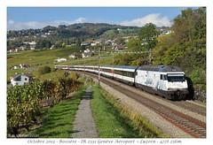 "IR GEAP/LZ Re460 ""National Suisse"" (CC72080) Tags: cff re460 bossière interrégio"
