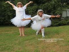 Run Or Dye - Hartford (queenvanna creations) Tags: walk connecticut ct run beanie hartford tutu babycakes 2013 mustdash runordye