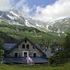 Kolm Saigurn (Anke L) Tags: summer mountains alps restaurant austria hiking 2013 kolmsaigurn raurisertal ammererhof