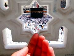 ღ  ﷲ  ღ (gLySuNfLoWeR) Tags: muslim islam pray muslimah allah makkah kaba kabe mekke ﷲ