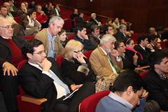 Reunião com as Estruturas do Partido em Santarém
