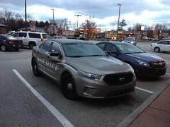 Porter County, Indiana Sheriff Car (SpeedyJR) Tags: police indiana sheriff emergency emergencyvehicle sheriffcar chestertonin chestertonindiana speedyjr