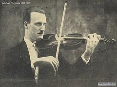 ItaloPrati Violinista 1899-1982