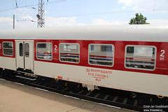 21-33 By 003 (Ernst-Jan Goedbloed) Tags: by voiture vagon rijtuig 2133 bdz vuz reisezugwagen  vozen exdbag bdz2297 by bdzby 2133by 2133 bdz2133