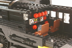 PRR5544_mkii_20 (SavaTheAggie) Tags: railroad train lego pennsylvania engine trains steam creation duplex locomotive streamlined snot own rebuild t1 reconstruction streamline prr streamliner moc 4444 my
