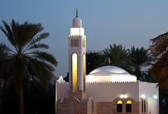 Mosque in Jazeera park,Sharjah (Osdu) Tags: world travel tourism muslim islam uae mosque sharjah unitedarabemirates jazeerapark