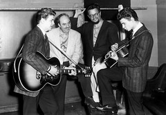 The Everly Brothers 1958 (Railroad Jack) Tags: