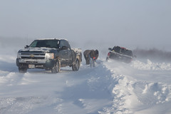 20140107-IMG_2474.jpg (Vaughan Weather) Tags: winter ontario canada cold blizzard laurel blowingsnow dufferincounty frigin windwind
