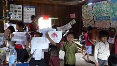 UWS Korng Nork school, Cambodia (United World Schools) Tags: school cambodia classroom class learning teaching