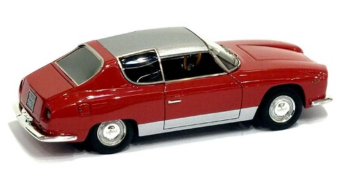 NEO Lancia Flavia Zagato (1)