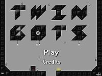 複製機器人(TwinBots)