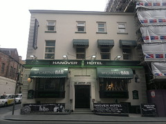 "The Hanover, Hanover Street, Liverpool • <a style=""font-size:0.8em;"" href=""http://www.flickr.com/photos/9840291@N03/13157039775/"" target=""_blank"">View on Flickr</a>"