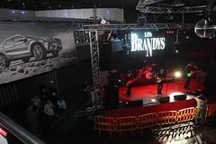 35-Citycar Sur presenta los nuevos Mercedes-Benz Clase C y GLA con la espectacular actuación de Nancys Rubias