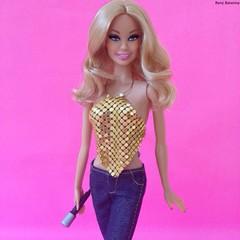 Mariah Carey Barbie Doll