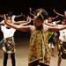 Aula de dança Malinké com Ana Koteban
