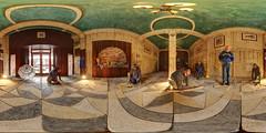 Palace Hotel in Ukiah