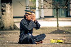 Ritual (setohidayat) Tags: people indonesia culture belief ritual surakarta javanese keraton