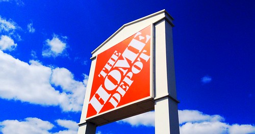 Home Depot by JeepersMedia, on Flickr