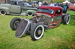 2014 Crusin' Nationals (KID DEUCE) Tags: show santa classic car antique maria hotrod nationals streetrod ratrod customcar 2014 crusin