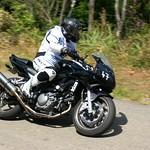 Michel Malignon, Suzuki SV650S thumbnail