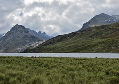 Laguna de Querococha, Per (zug55) Tags: lake peru landscape nationalpark paisaje per unescoworldheritagesite unesco worldheritagesite andes laguna huaraz parquenacional ancash patrimoniodelahumanidad cordillerablanca querococha parquenacionalhuascarn huascarnnationalpark lagunadequerococha qiruqucha
