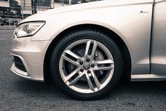 Audi A6 car of the week (Listers Group) Tags: listers automotive car vehicle event audi birmingham solihull stratford coventry nuneaton bmv honda skoda toyota jaguar landrover