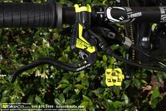 009 BikeCo Nomad Magura MT7 Raceline (The Bike Company) Tags: santacruz time mountainbike nomad diablo carbon raceface magura mt7 novatec raceline mt6